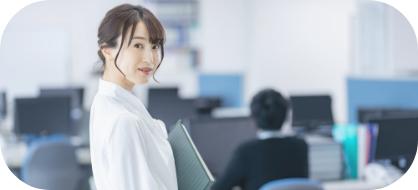 企業様向けQ&A