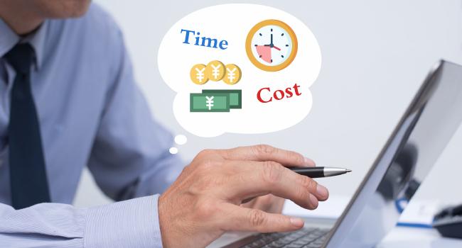 派遣社員の雇用時にコストを抑える方法