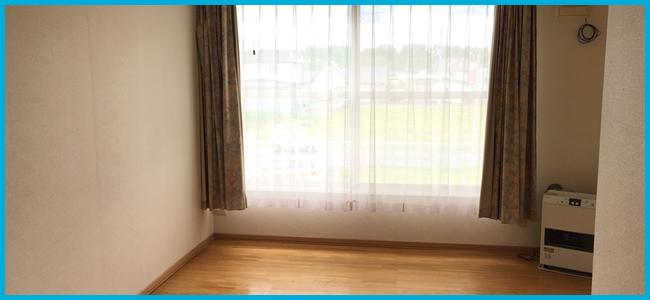 パワーキャストで用意されている寮は個室完備!